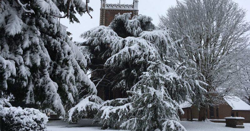 Погода: Некоторые школы сегодня все еще закрыты, несмотря на потепление