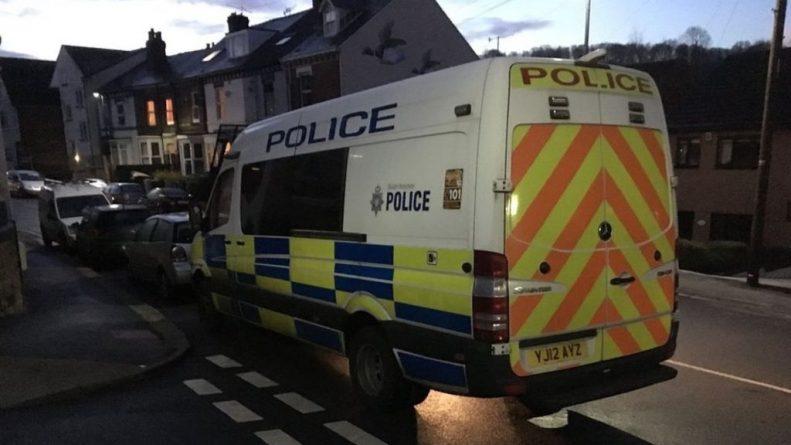 Происшествия: Сотрудники по борьбе с терроризмом задержали четверых мужчин на северо-востоке Великобритании