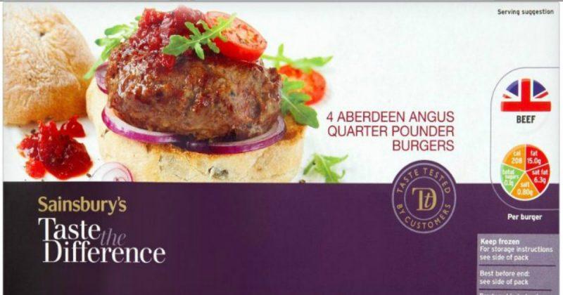 Здоровье и красота: 12 человек подхватили кишечную палочку, купив бургеры премиум-класса