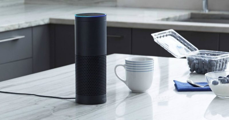 Технологии: Что нужно знать о голосовом помощнике Amazon Alexa