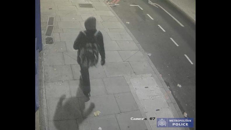 Полиция обнародовала фото подозреваемого в двойном убийстве