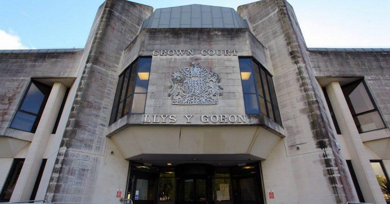Swansea Court