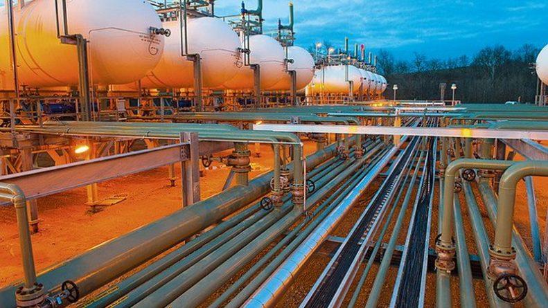 Общество: В Великобритании назревает газовый кризис