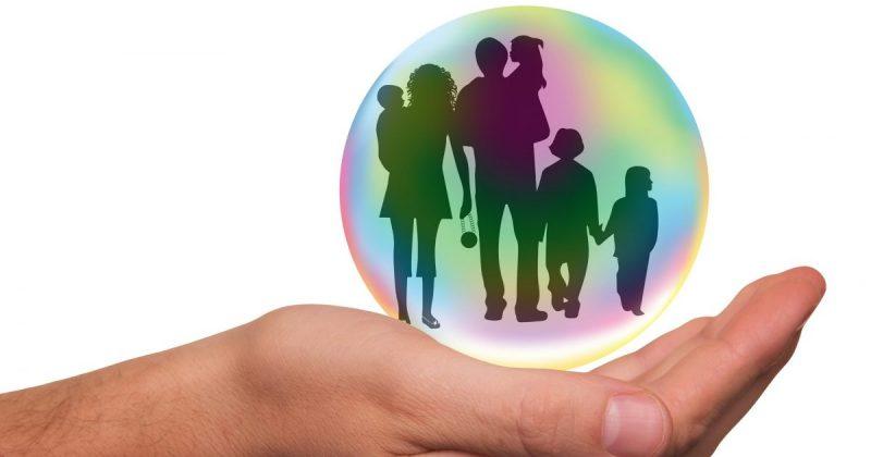 Общество: Более 30 департаментов по делам детей не могут нормально функционировать
