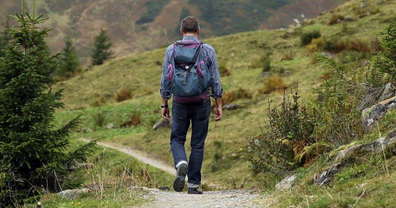 Досуг: 10 самых красивых мест для прогулок в Великобритании