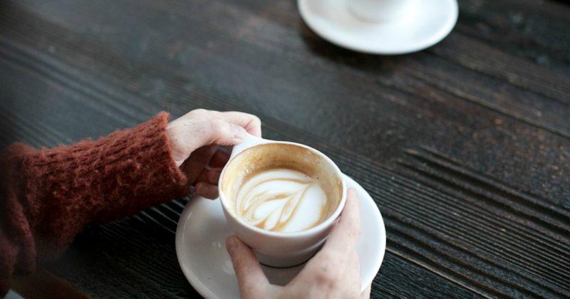 Досуг: 8 вдохновляющих кофеен в Ист-Энде: побалуйте себя чашечкой кофе