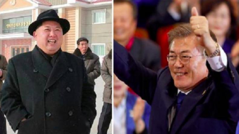 North-Korea-accepts-Olympics-talks