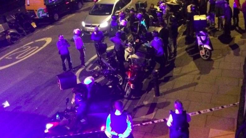 Происшествия: Подросток признался в шести кислотных атаках с целью ограбления