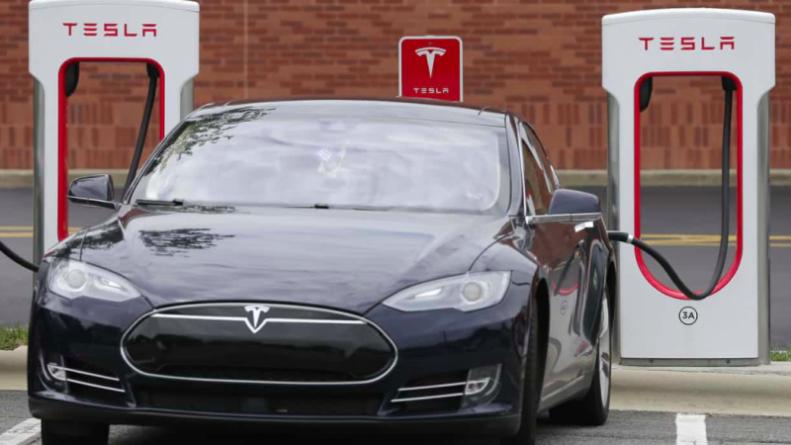 Общество: Система энергетики Британии не способна справиться с наплывом электромобилей