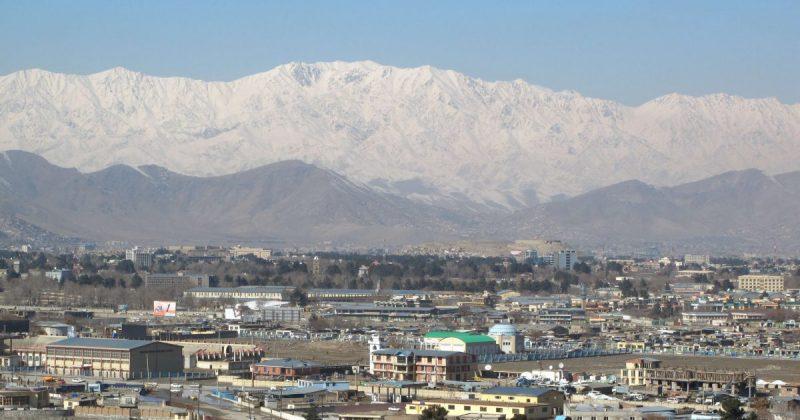 В мире: Нападение в Кабуле: убиты по меньшей мере 95 мирных граждан
