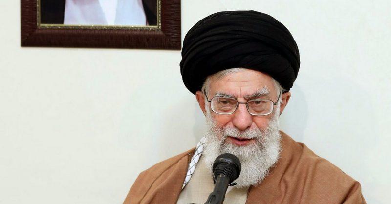 В мире: Иранский аятолла обвинил врагов страны в разжигании беспорядков
