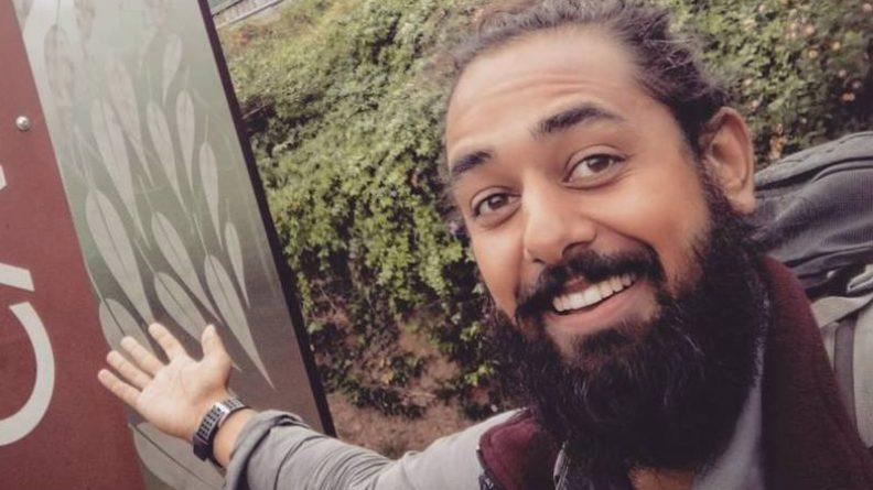 Общество: Из Уэльса в Австралию: ради благотворительности лондонец прошел 17 тысяч километров