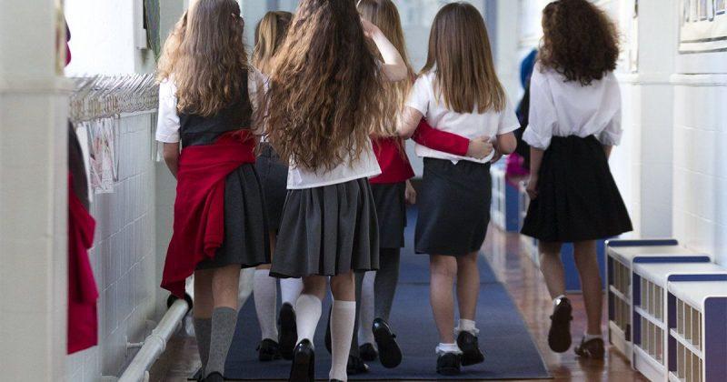 Общество: Когда начнутся февральские школьные каникулы 2018 года