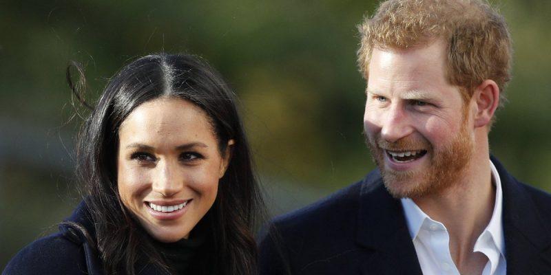 Знаменитости: Королевская семья разместила вакансию на LinkedIn