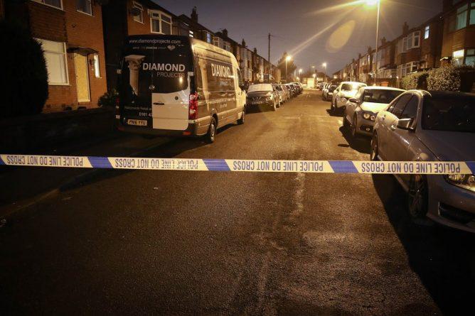 Происшествия: Смертельно раненный мужчина сам добрался до больницы