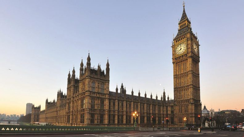 Недвижимость: Пожары и засоры канализации: здание британского парламента нуждается в срочном ремонте