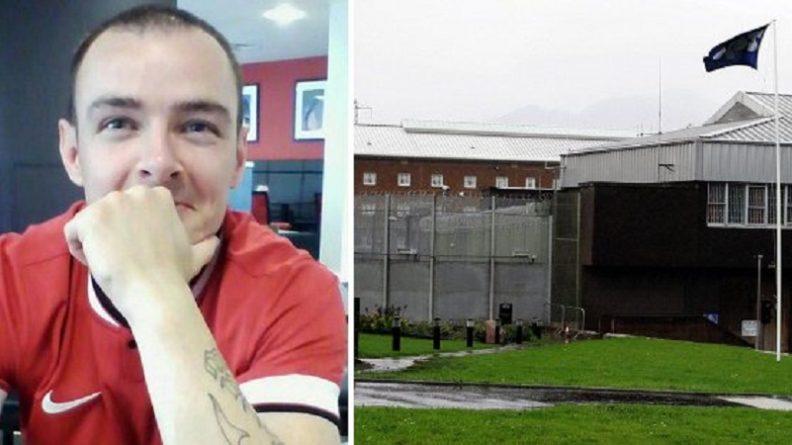 Происшествия: Заключенный устроил поножовщину в тюрьме за статус главного насильника