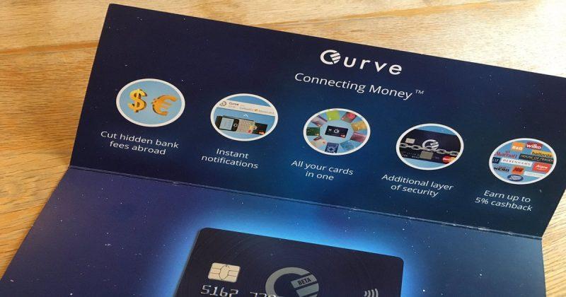 Лайфхаки и советы: Новая карта Curve делает финансовые путешествия во времени реальностью