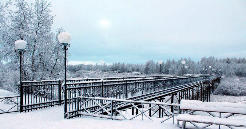 Погода: Снег, гололедица и град приведут к отключению электроэнергии и транспортному коллапсу