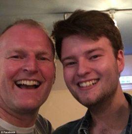Родители отыскали тело пропавшего сына с помощью приложения для iPhone рис 2