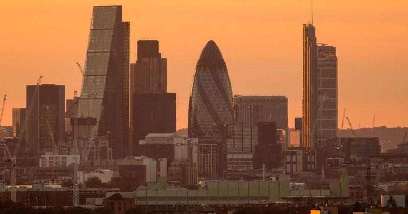 London May Lose to New York