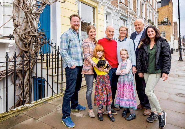 Решение жилищного кризиса в Лондоне: квартиры на крышах рис 3