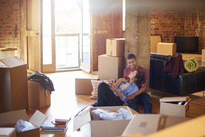Как забрать при переезде… ипотеку