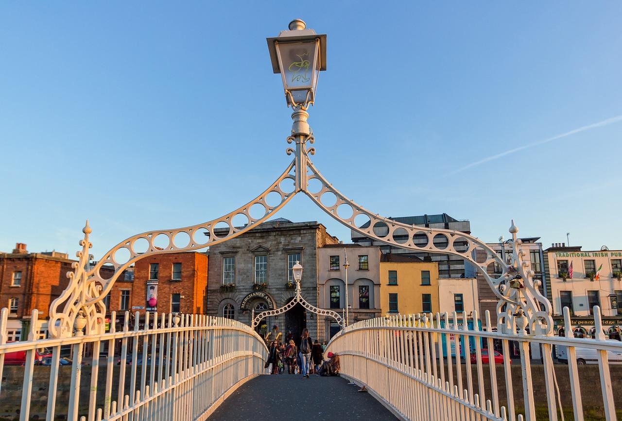 7 лучших ресторанов Дублина