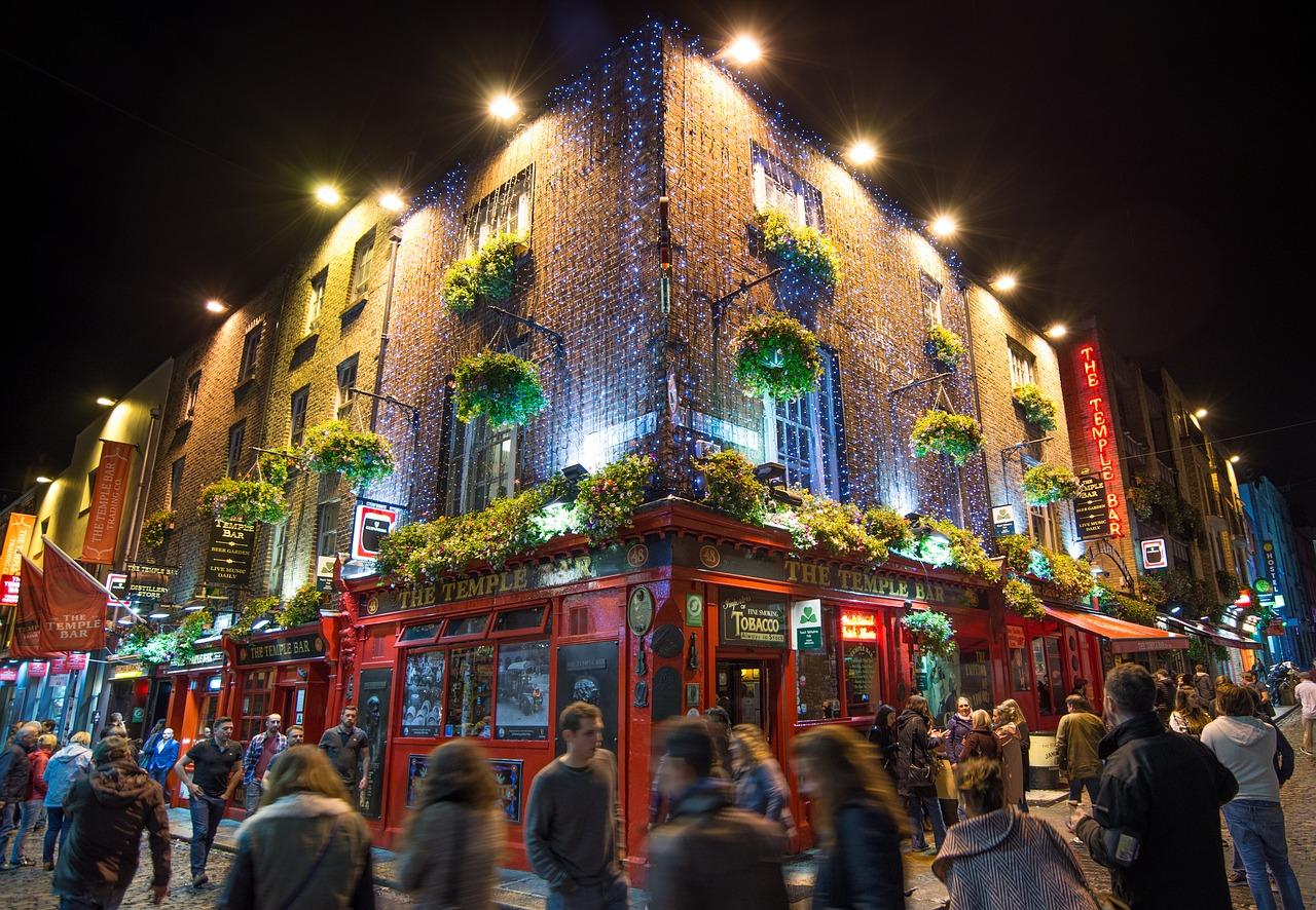 7 лучших ресторанов Дублина рис 3