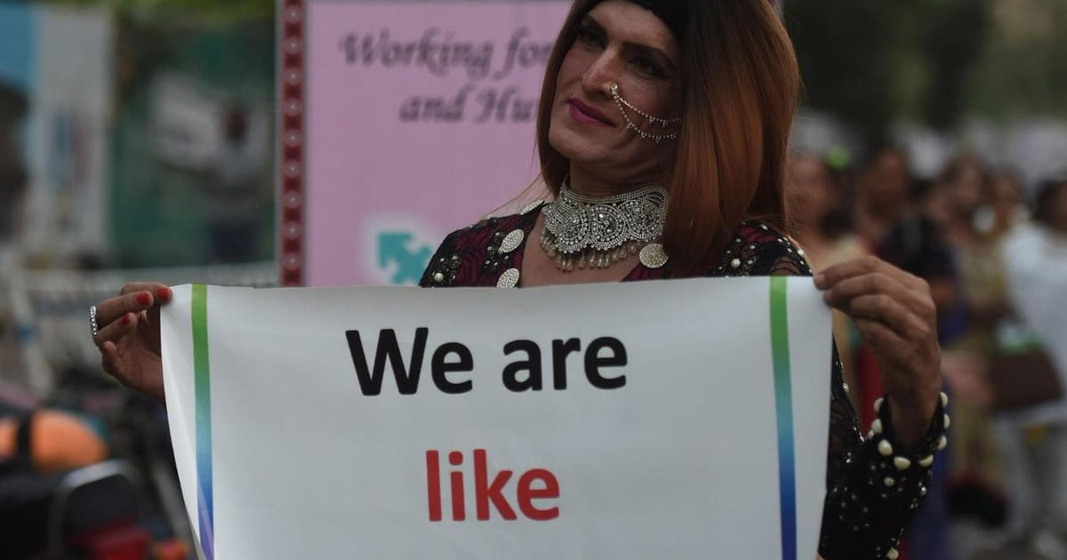 """transgender laws in america essay A in some cases, yes if a law banning discrimination based on sexual orientation defines """"sexual orientation"""" to include gender identity (as, for example, the ones in colorado, illinois, and minnesota do), it protects transgender people as well as lesbian, gay, and bisexual people."""
