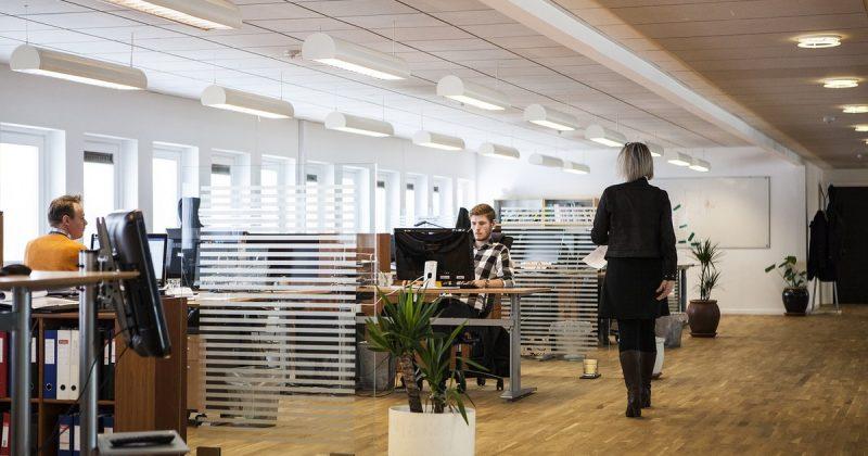 Лайфхаки и советы: Эти изменения в вашем офисе повысят работоспособность