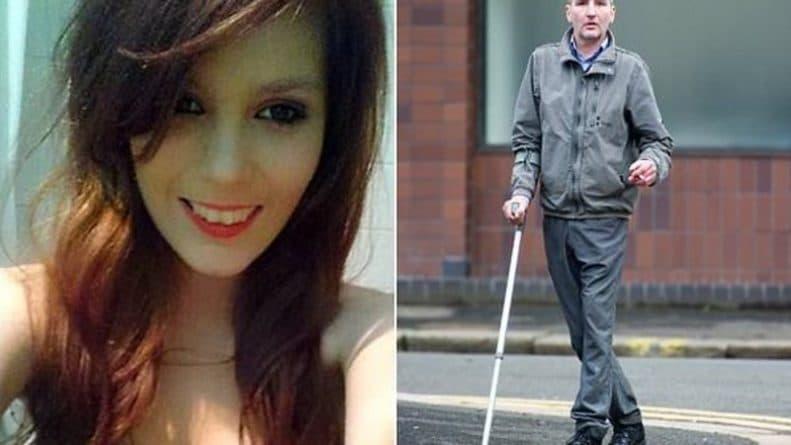 Общество: Отца, обесчестившего дочь-подростка, прежде чем она покончила с собой, осудили на 9 лет