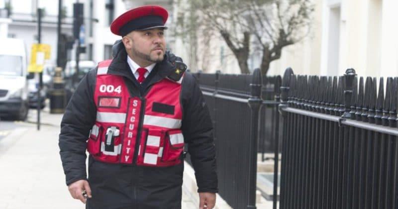 Общество: После успеха в Лондоне уникальная частная полиция начнет действовать по всей Великобритании