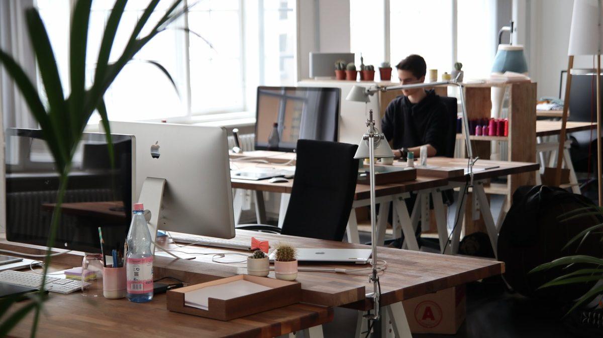 Эти изменения в вашем офисе повысят работоспособность (часть 2)
