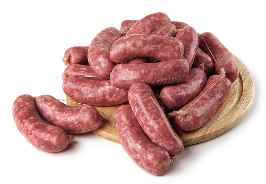Oxford sausage