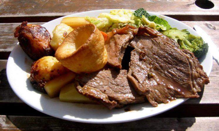 Досуг: Британская кулинария: какими блюдами известен Манчестер?