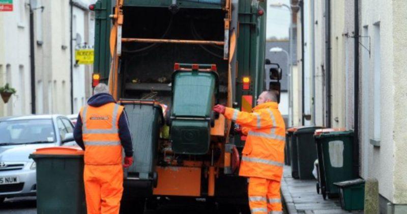 Общество: Уэст-Мидлендс - одно из лучших мест в Великобритании по сбору мусора
