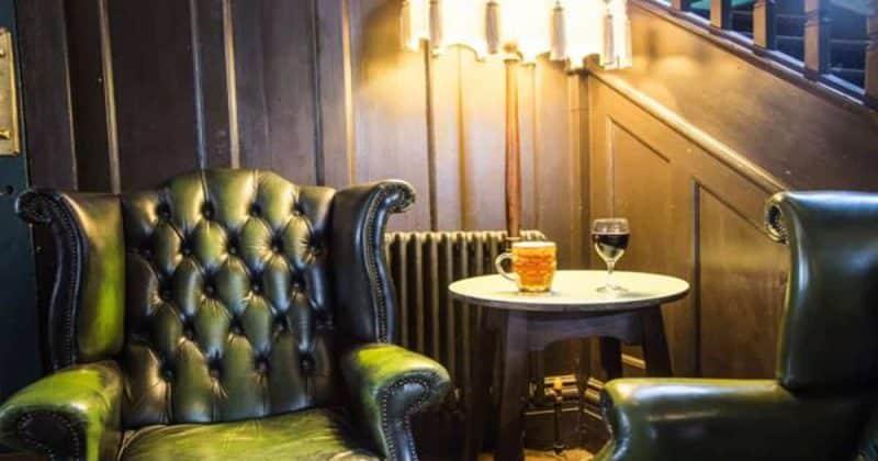 Досуг: Где в Бирмингеме самое вкусное пиво и уютная атмосфера: 6 пабов на ваш выбор