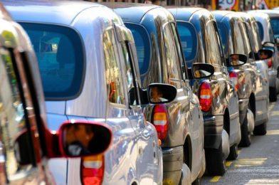 ряд такси