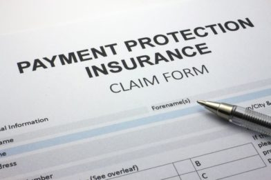 Payment Protection Insurance