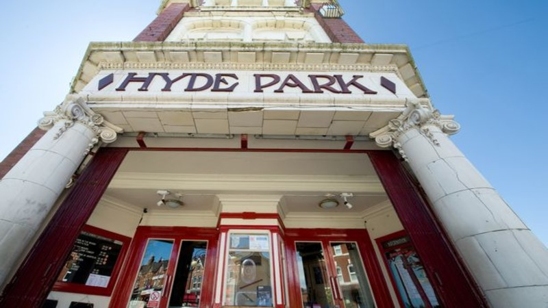 Hyde Park Picture House 2