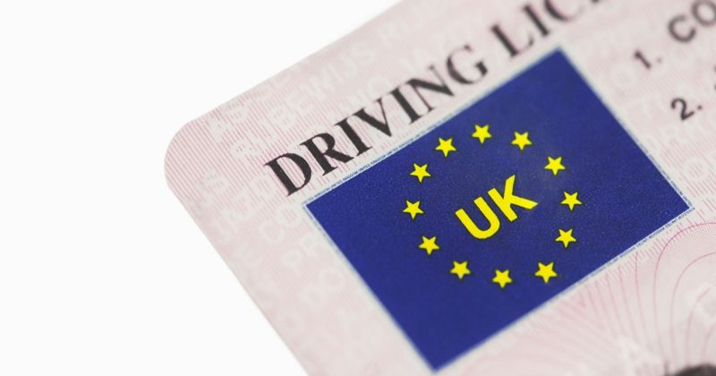 driving-licence