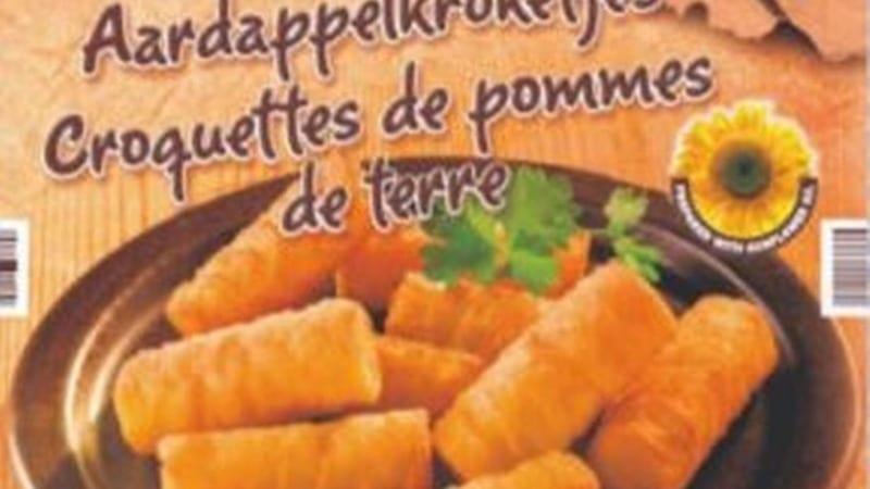 Картофельные крокеты 4
