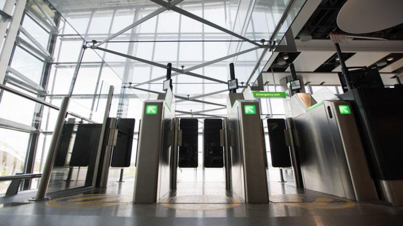 Аэропорт Хитроу 1