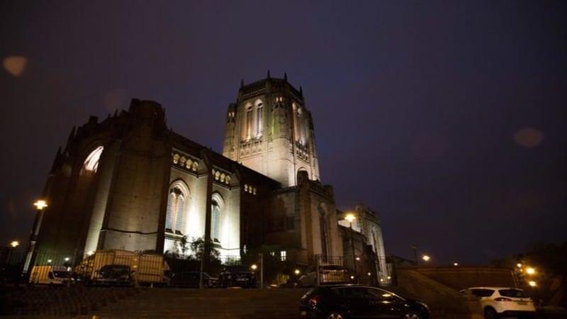 Ливерпульский собор 3