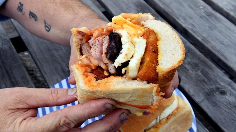 Бутерброд 2