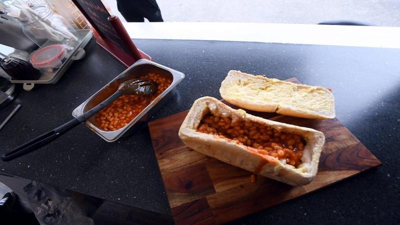 Приготовление еды 1