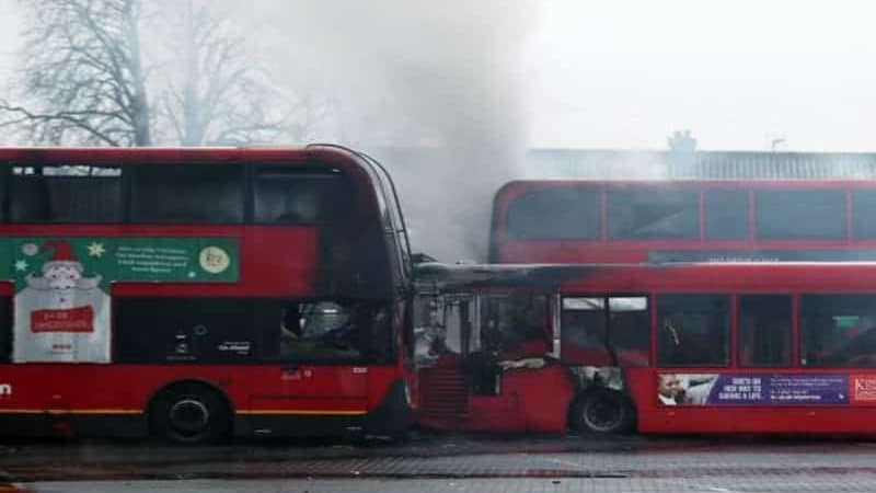 Автобусы 1