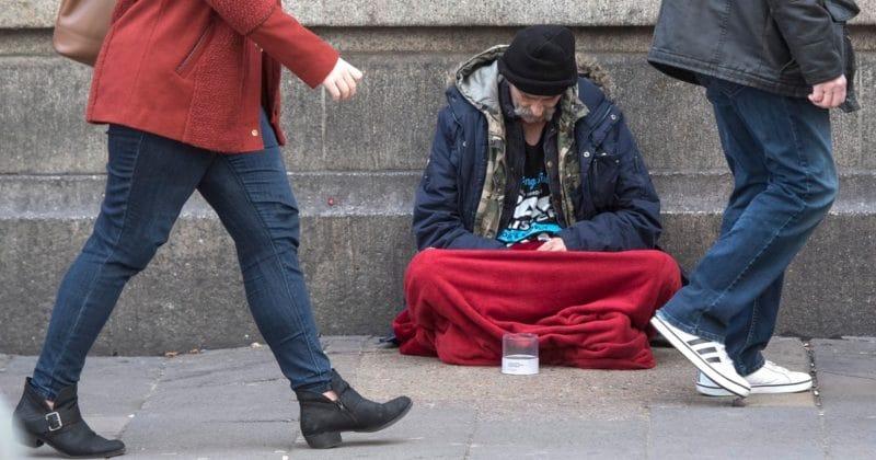 Недвижимость: Городские советы тратят £1 млрд. на жилье для бездомных
