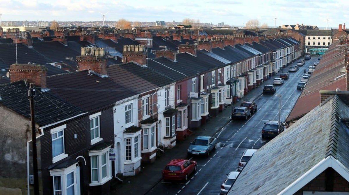 Новый закон, который вступит в силу в марте, позволит съемщикам судиться с домовладельцами из-за неподходящего жилья